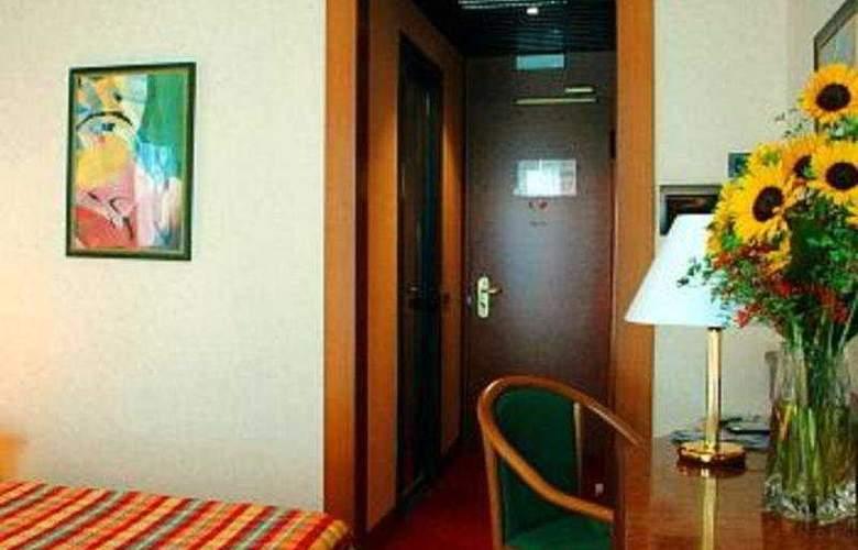 Meditur Pisa - Room - 3