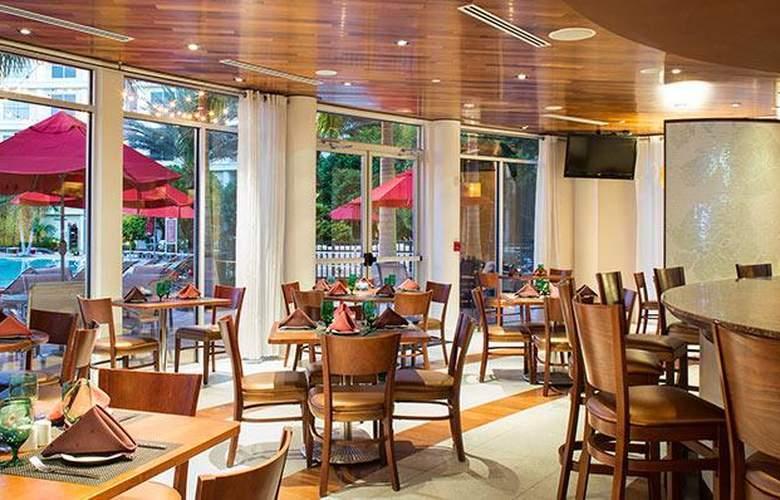 Meliá Orlando Suite Hotel at Celebration - Bar - 20