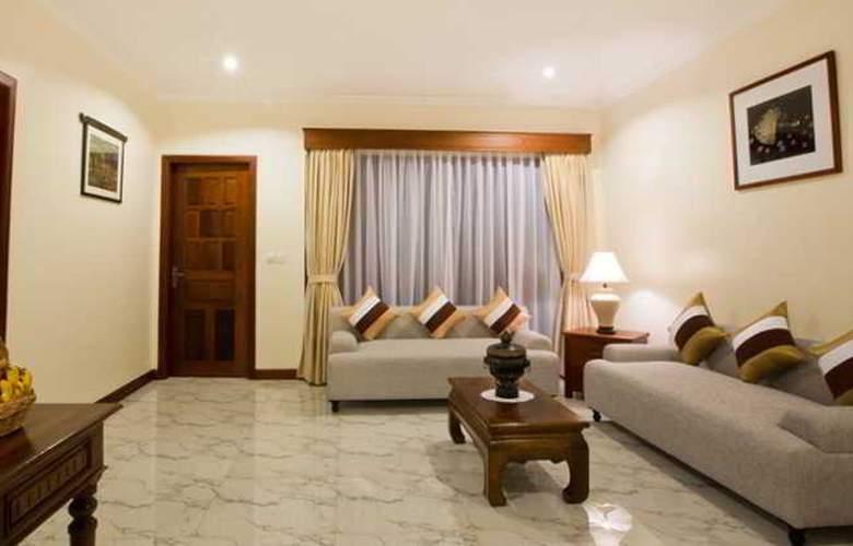 Saem Siem Reap Hotel - Room - 20