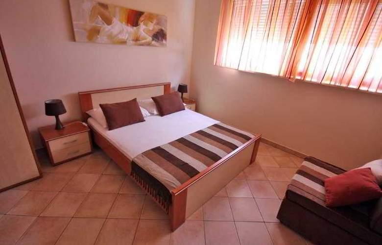Stipe Aparthotel - Room - 16