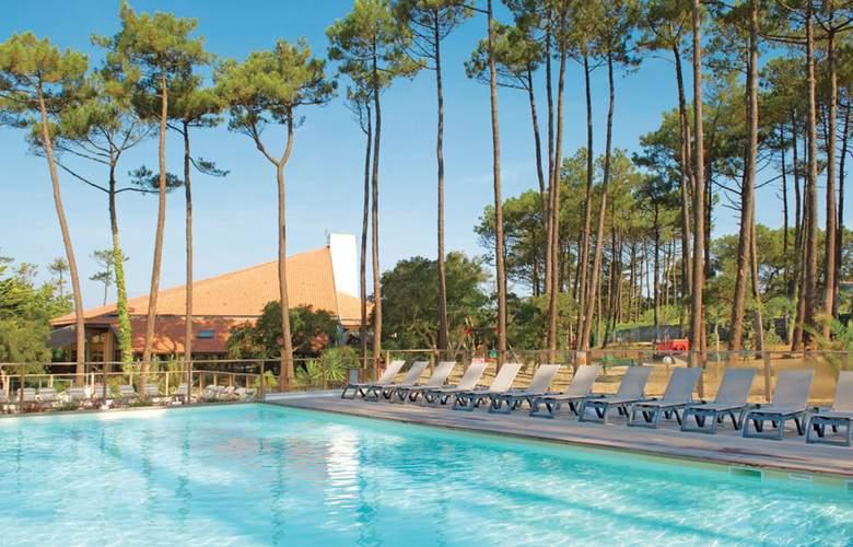 Domaine de l'Agréou - Hotel - 0