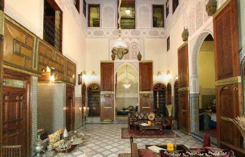 Riad Ibn Khaldoun - Hotel - 0
