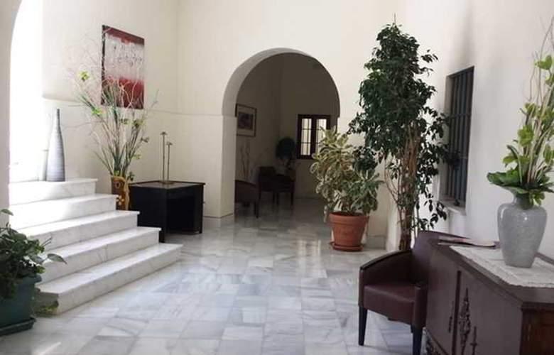 AT Palacio de Luja - General - 4