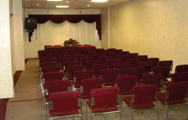 San Andres Hermosillo - Conference - 5