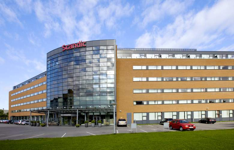 Scandic Sydhavnen - Hotel - 0