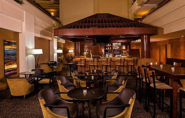 Hyatt Regency Bethesda - Hotel - 6