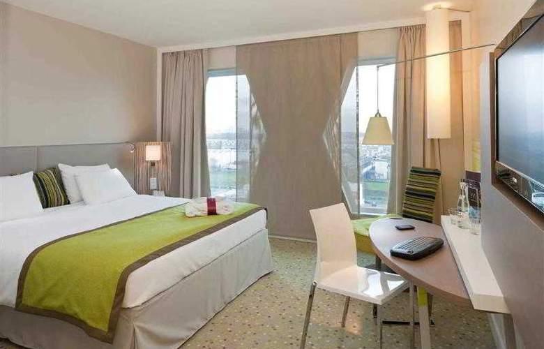 Mercure Paris Orly Rungis - Hotel - 19