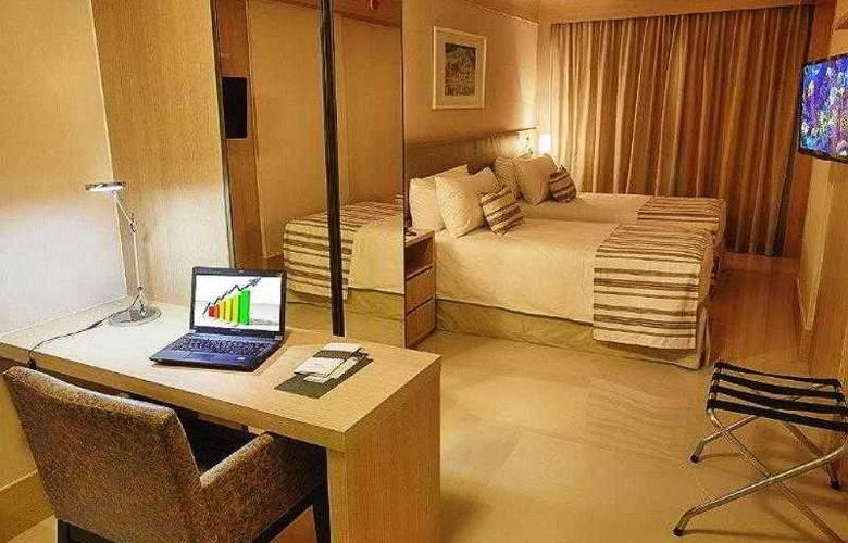 Cullinan Hplus Premium - Room - 13