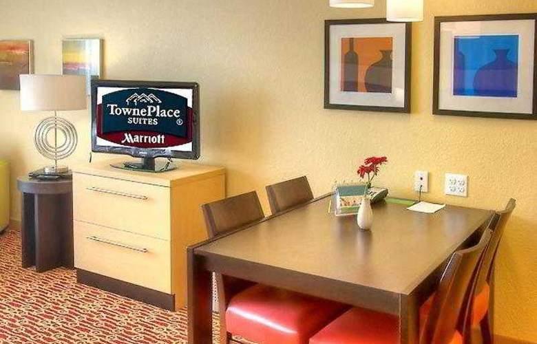 TownePlace Suites Denver Airport at Gateway Park - Hotel - 1
