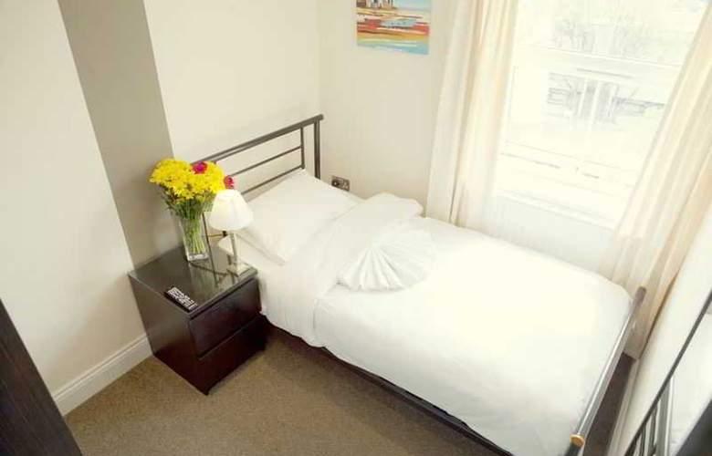 New Market House - Room - 9
