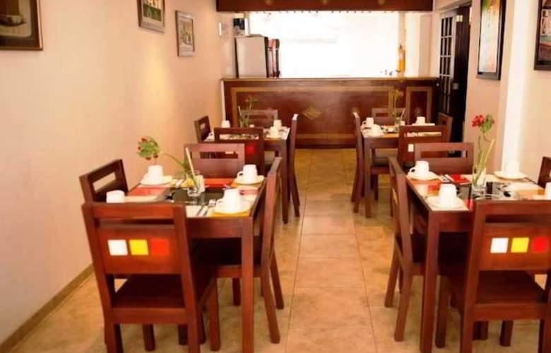 Portobelo - Restaurant - 2