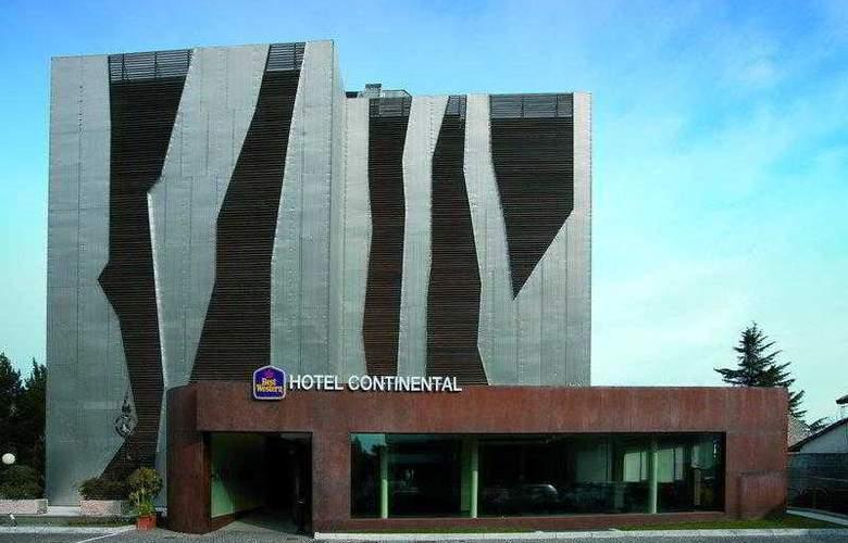 Best Western Continental - Hotel - 1