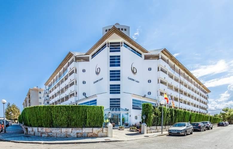 Garden Lago - Hotel - 8