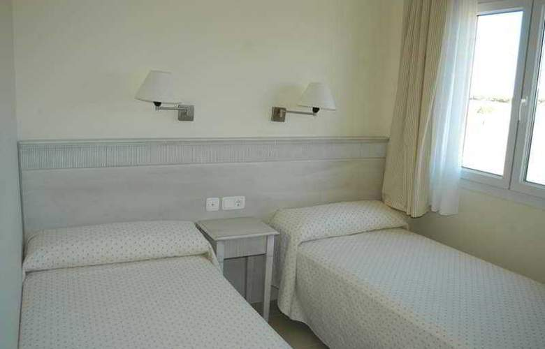 Aparthotel Ilunion Sancti Petri - Room - 5