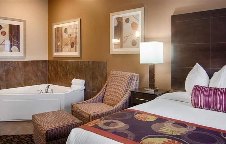 Best Western Plover Hotel & Conference Center - Room - 45