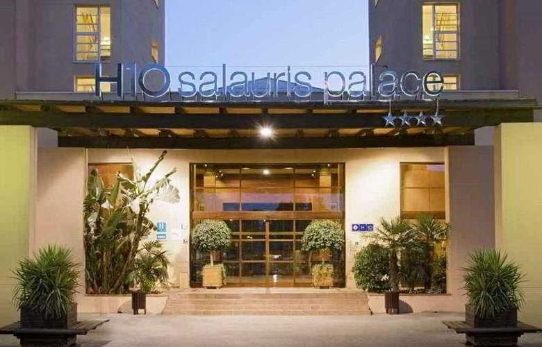 H10 Salauris Palace - Hotel - 4