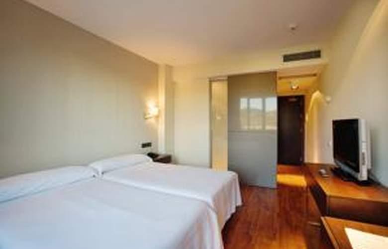 Jardines La Tejera - Hotel - 1