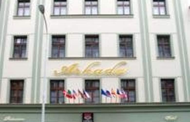 Arkada - Hotel - 0