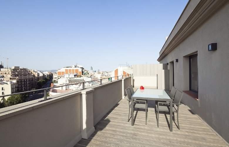 Arago 312 Apartments - Hotel - 0
