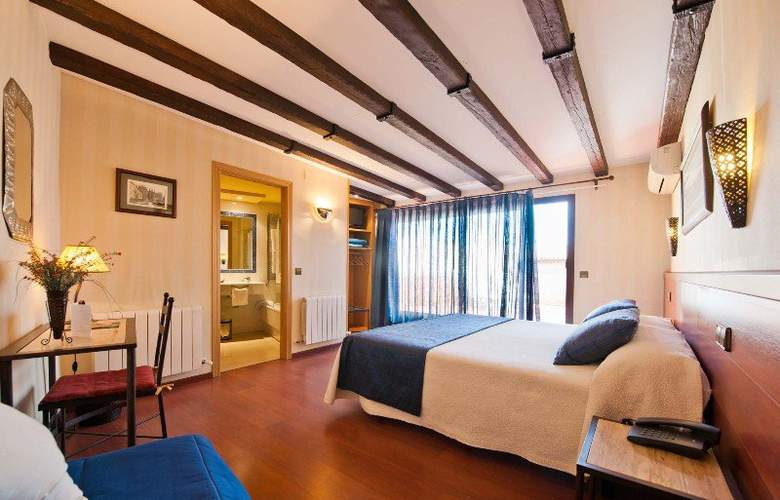 Hotel Sol - Room - 3