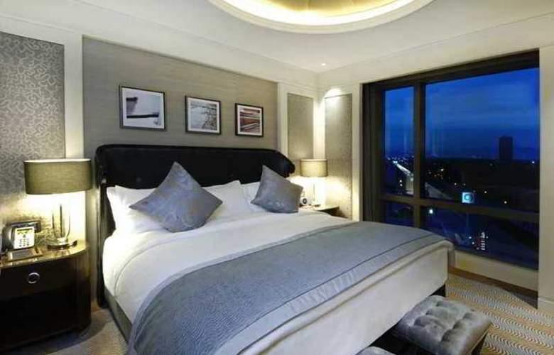 Hilton Bursa Convention Centre & Spa - Hotel - 7