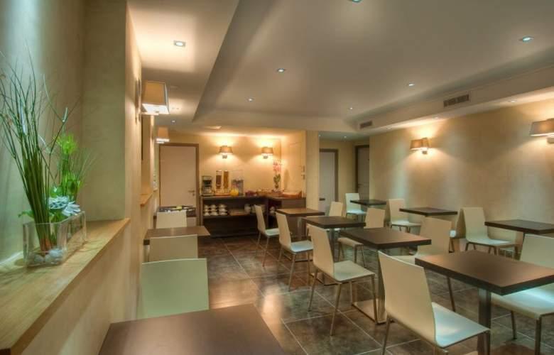 Claude Bernard - Restaurant - 20