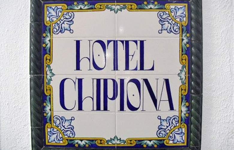 Chipiona - Hotel - 4