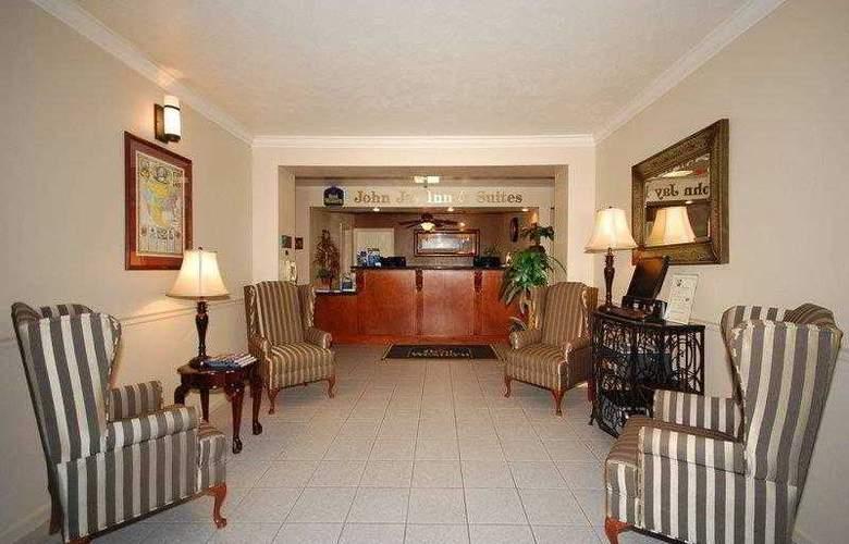 Best Western John Jay Inn - Hotel - 16
