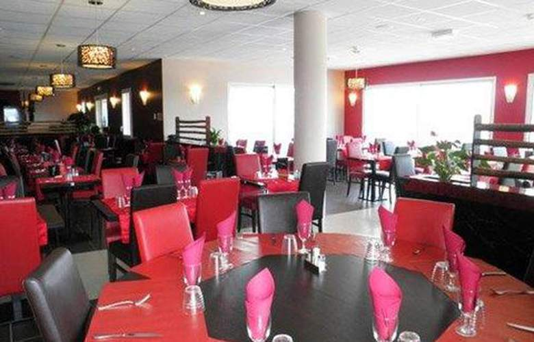 Comfort Dijon Sud - Restaurant - 3