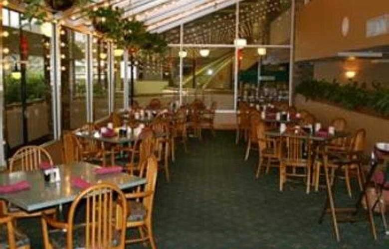 Garden Plaza Hotel - Restaurant - 6