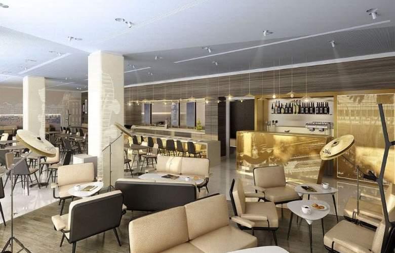 Mercure Bucharest City Center - Bar - 3
