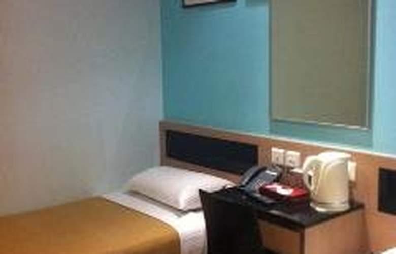 Fragrance Hotel Ocean View - Room - 5