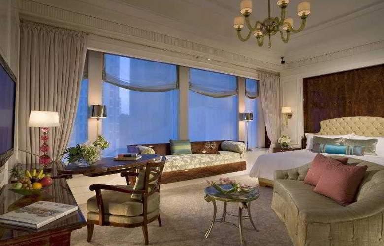 St. Regis Hotel Singapore - Hotel - 13
