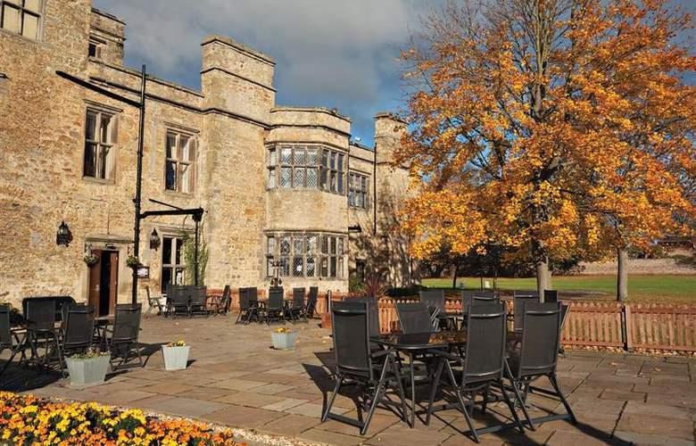 Best Western Walworth Castle Hotel - Hotel - 54