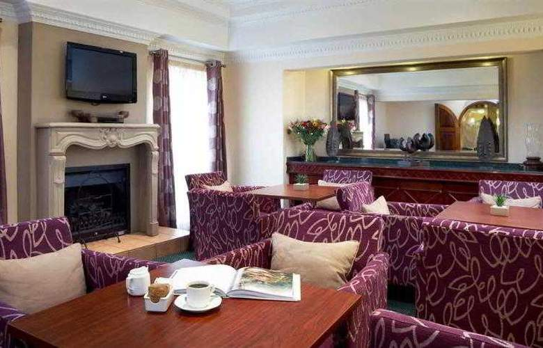 Mercure Johannesburg Midrand - Hotel - 5
