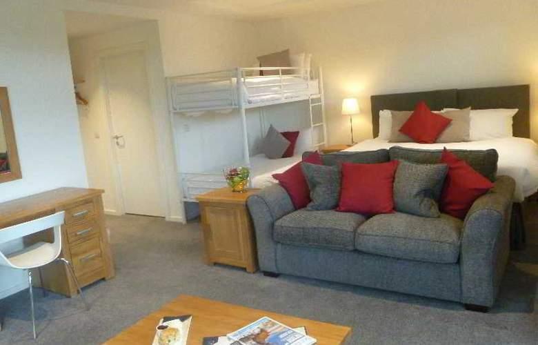 Portavadie Loch Fyne Scotland - Room - 8