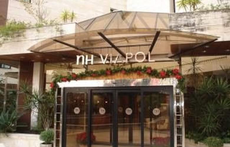 NH Sevilla Viapol - Hotel - 0