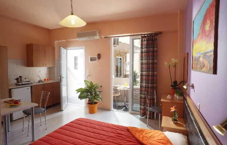 Marietta Hotel Apartments - Room - 20