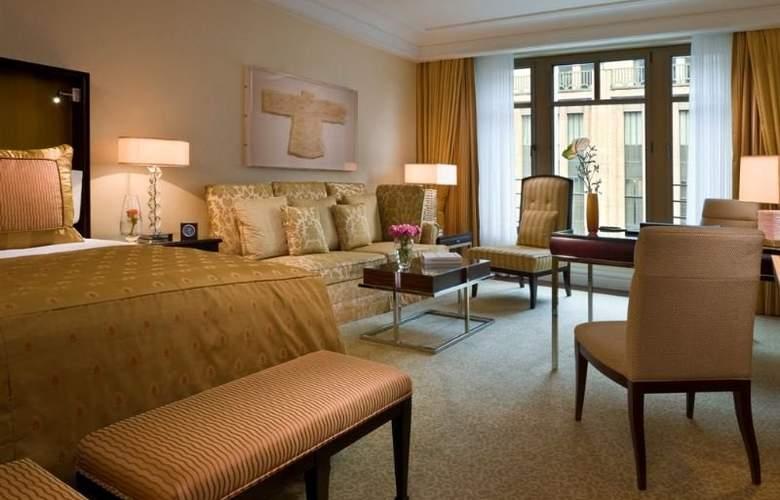 Breidenbacher Hof, a Capella Hotel - Room - 4