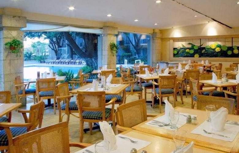 Viva Villahermosa - Restaurant - 7
