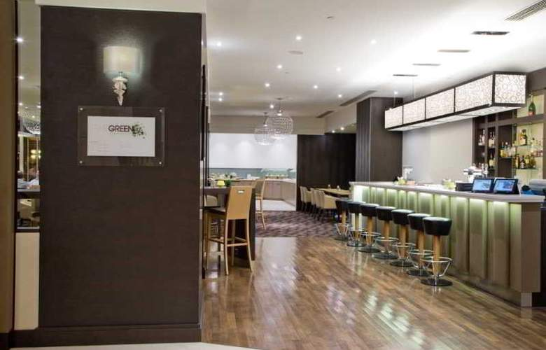 Doubletree By Hilton Luxemburg - Bar - 14