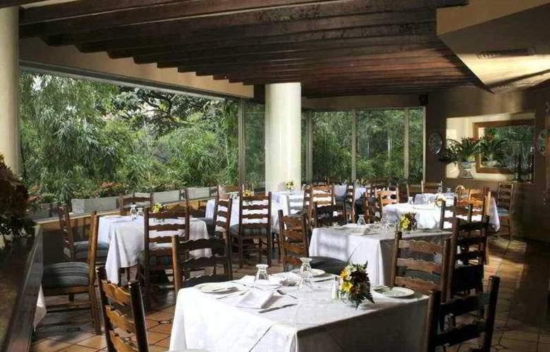 Porton Medellin - Restaurant - 10