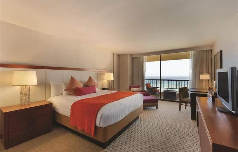 Hyatt Regency Waikiki Beach Resort & Spa - Hotel - 10