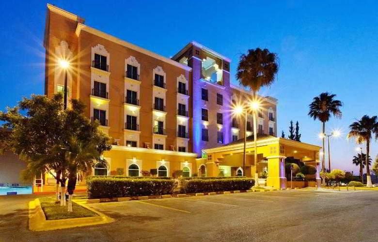 Holiday Inn Express Ciudad Victoria - Hotel - 7