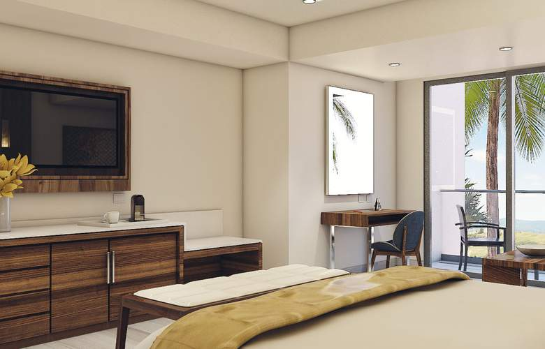 Royalton Cancun - Room - 9