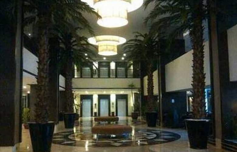 Mercure Convention Centre - General - 11