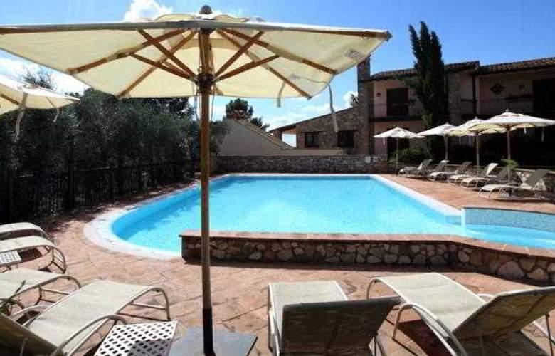 Relais Il Canalicchio - Pool - 2