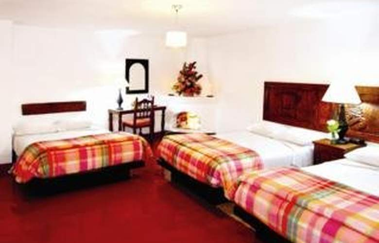 Best Western Monteverde Express - Room - 7