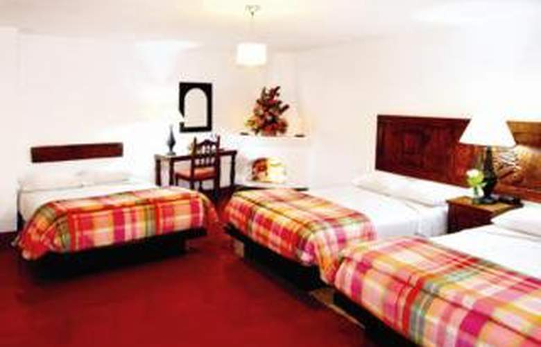 Best Western Monteverde Express - Room - 5