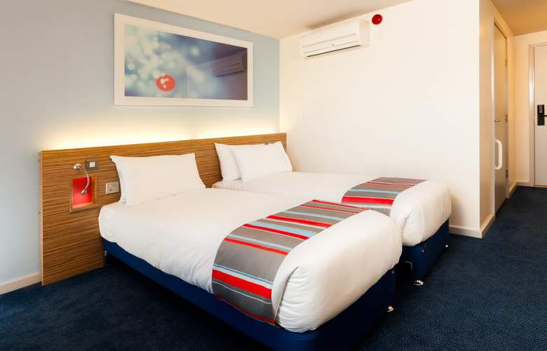 Travelodge Gatwick Airport Central - Room - 5